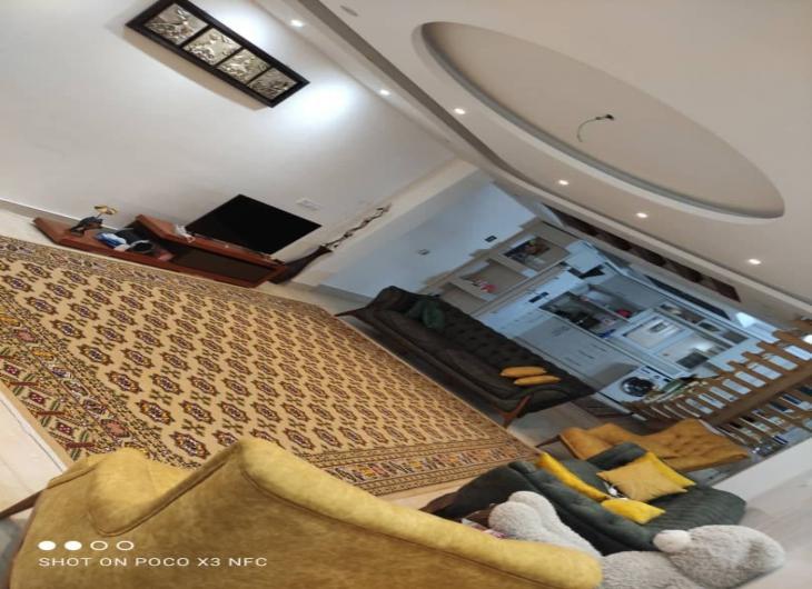 120 متر ویلایی دوبلکس نوساز یوسف آباد