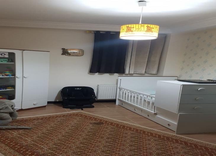 آپارتمان  ۱۳۳ متر    ملک الشعرا