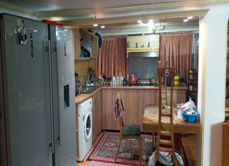 آپارتمان  خیابان شهید رمضانی   ۷۵متری